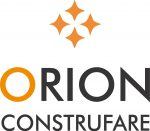 Orion - Logomarca